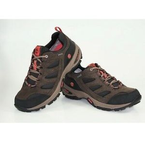 Timberland Ledge Low Gore Tex Hiking Shoes